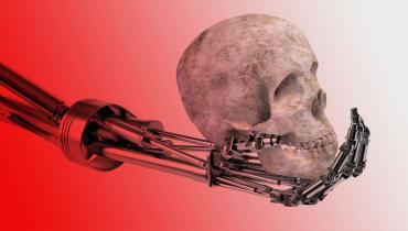 Killer-Roboter: Renomierte KI-Forscher rufen zum Boykott auf