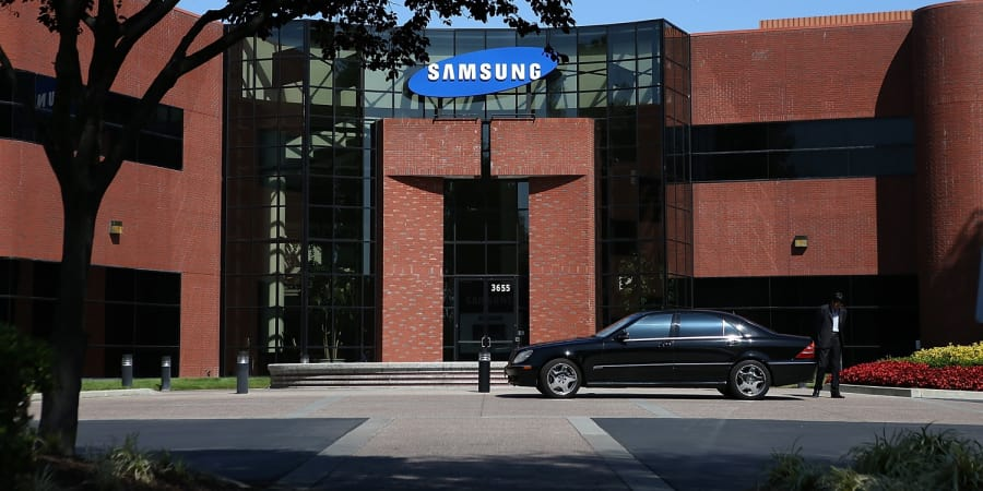 Samsung plant den Test autonomer Fahrzeuge in den USA | WIRED Germany