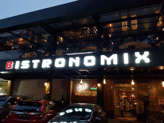 Bistronomix