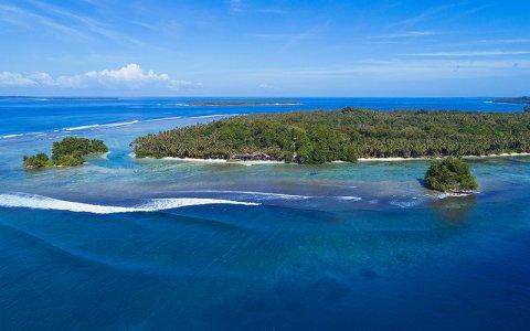 Pulau Telo