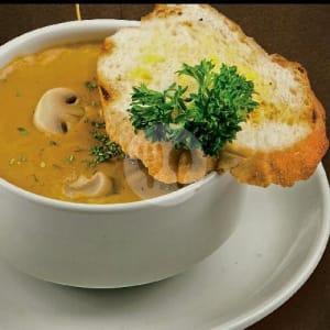 Hungarian Mushroom