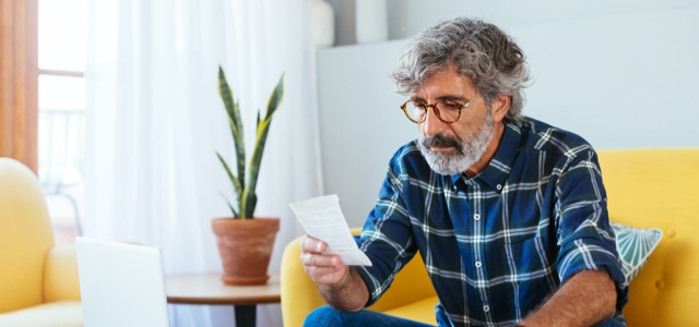 Financial Security After Retirement
