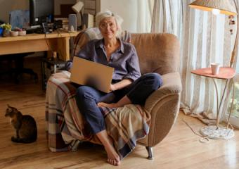 Purposeful Retirement