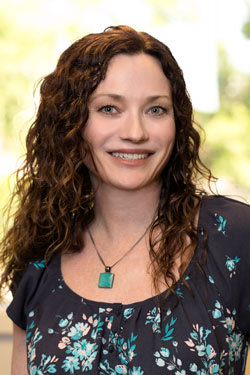 Inger Giffin, Acupuncturist