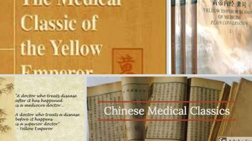 Classical Chinese Medicine: What it is, Why it Matters, and why I'm Moving Towards it in my Practice