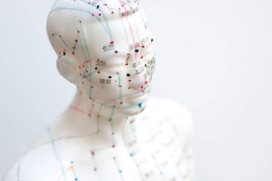 Acupuncture Points Proven to Exist in Scientific Study!