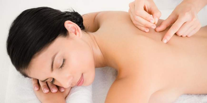 Acupuncture helps Stress by Regulating Hormones, New Study Shows