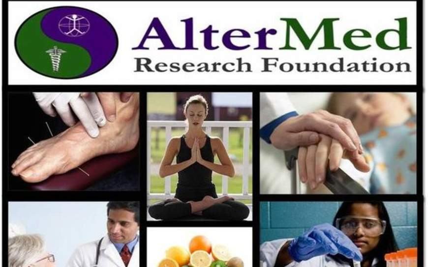 AlterMed brings acupuncture into the modern scientific medical world of integrative medicine