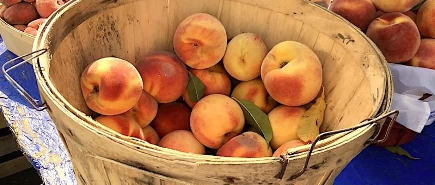Peach and Lavender Butter Recipe