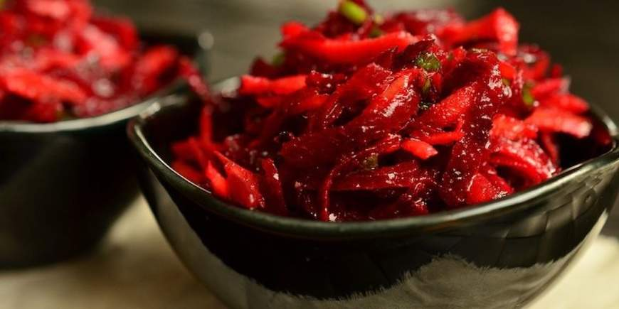Uh-MAZing Beet Recipe for Beet-Haters! An Acupuncturist's Dream for Nourishing your Liver