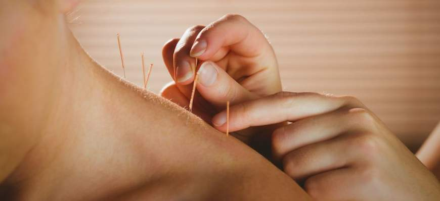 Groundbreaking Research Proves How Acupuncture Works