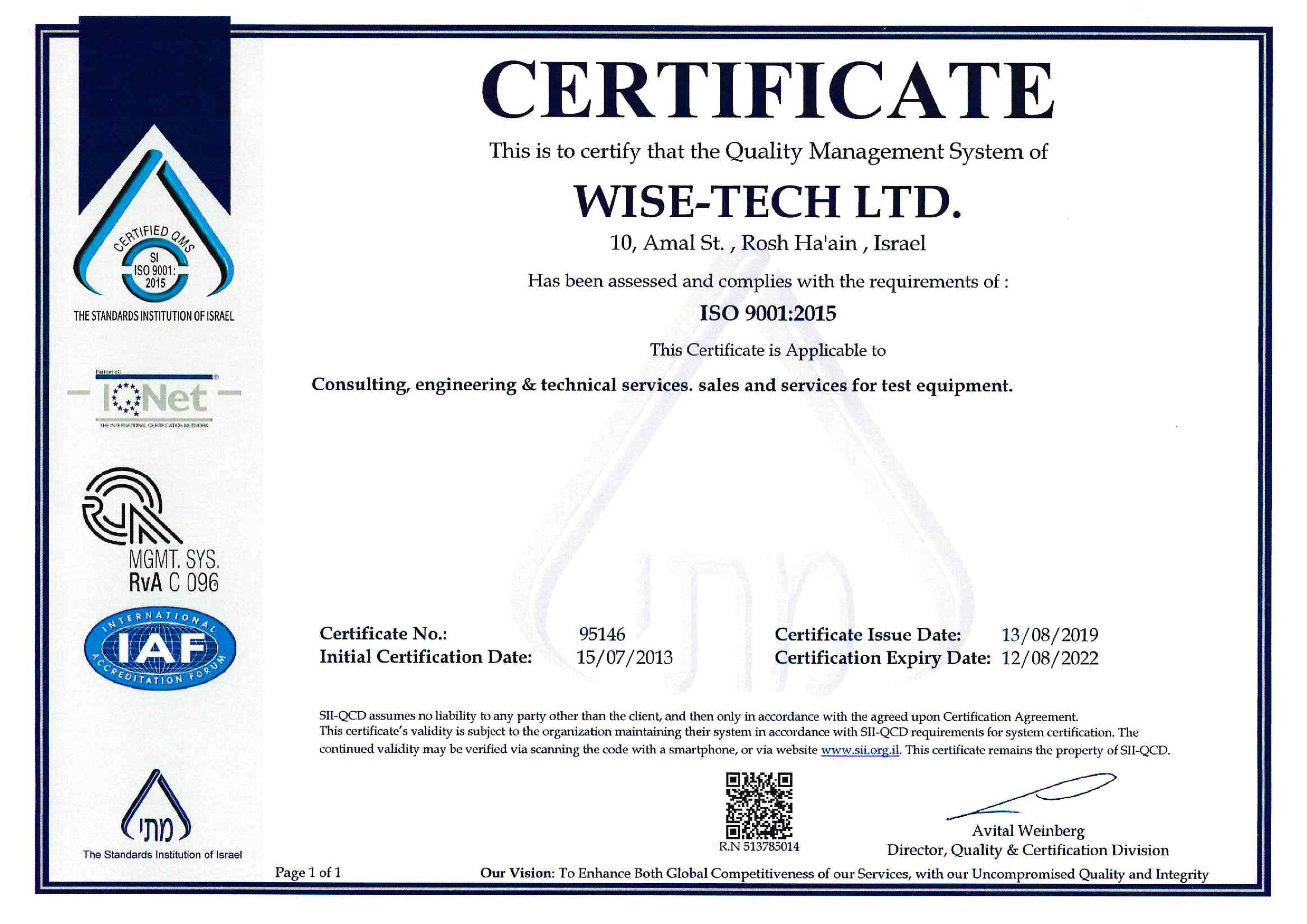 ISO 9001 2 01