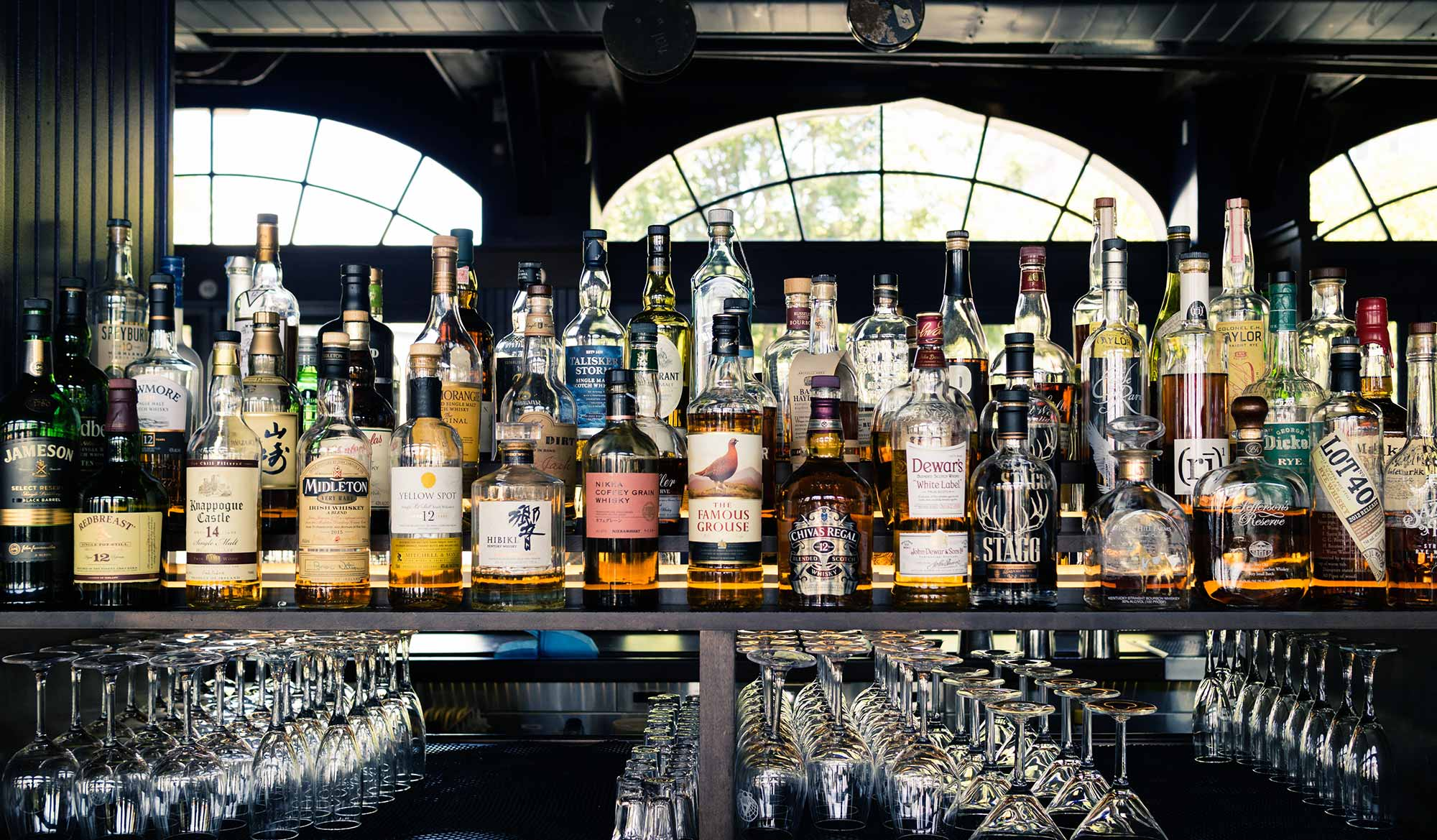 The Bar Manager's Guide to Easier Inventory
