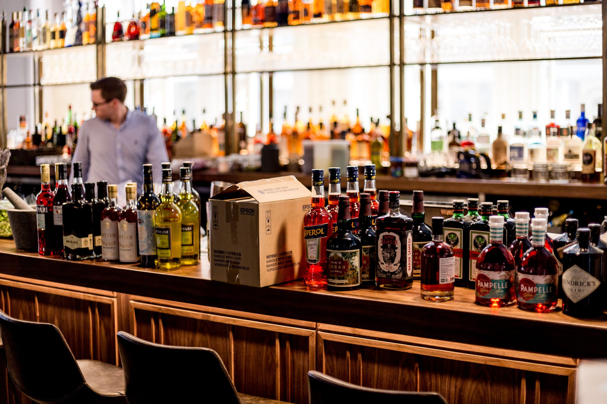 Is it Really Worth it to Invest in a Liquor Inventory Scale?