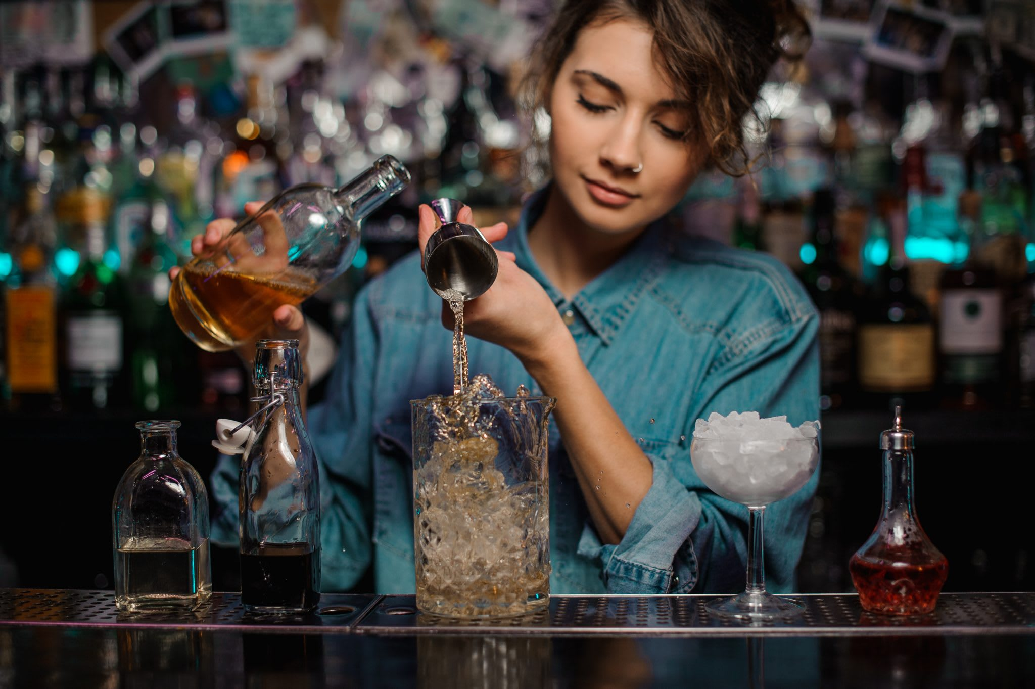 5 Essential Bartender Tools & Equipment Every Bar Should Have in 2020