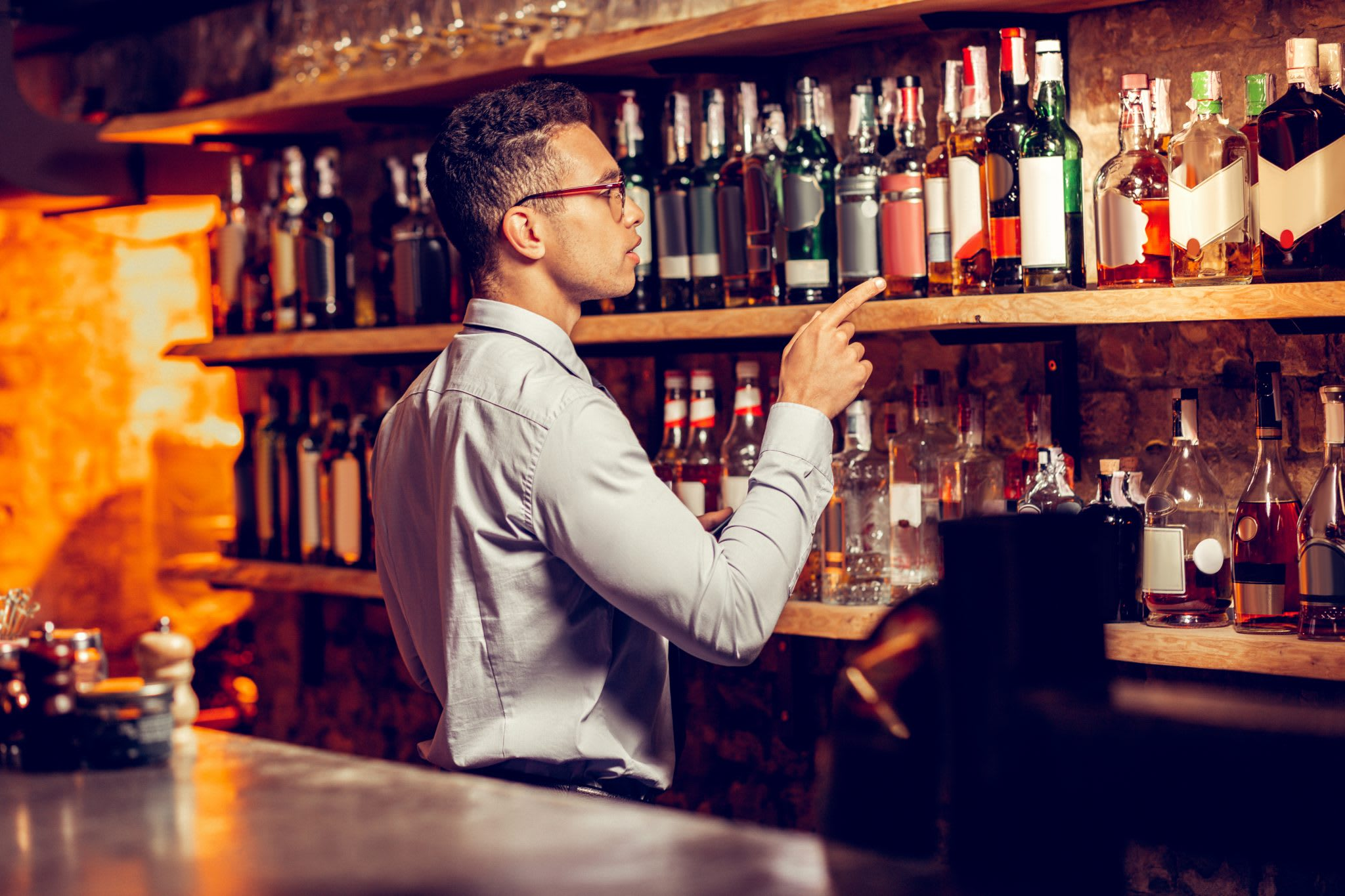 The Beginner's Guide to Using a Bar Inventory App