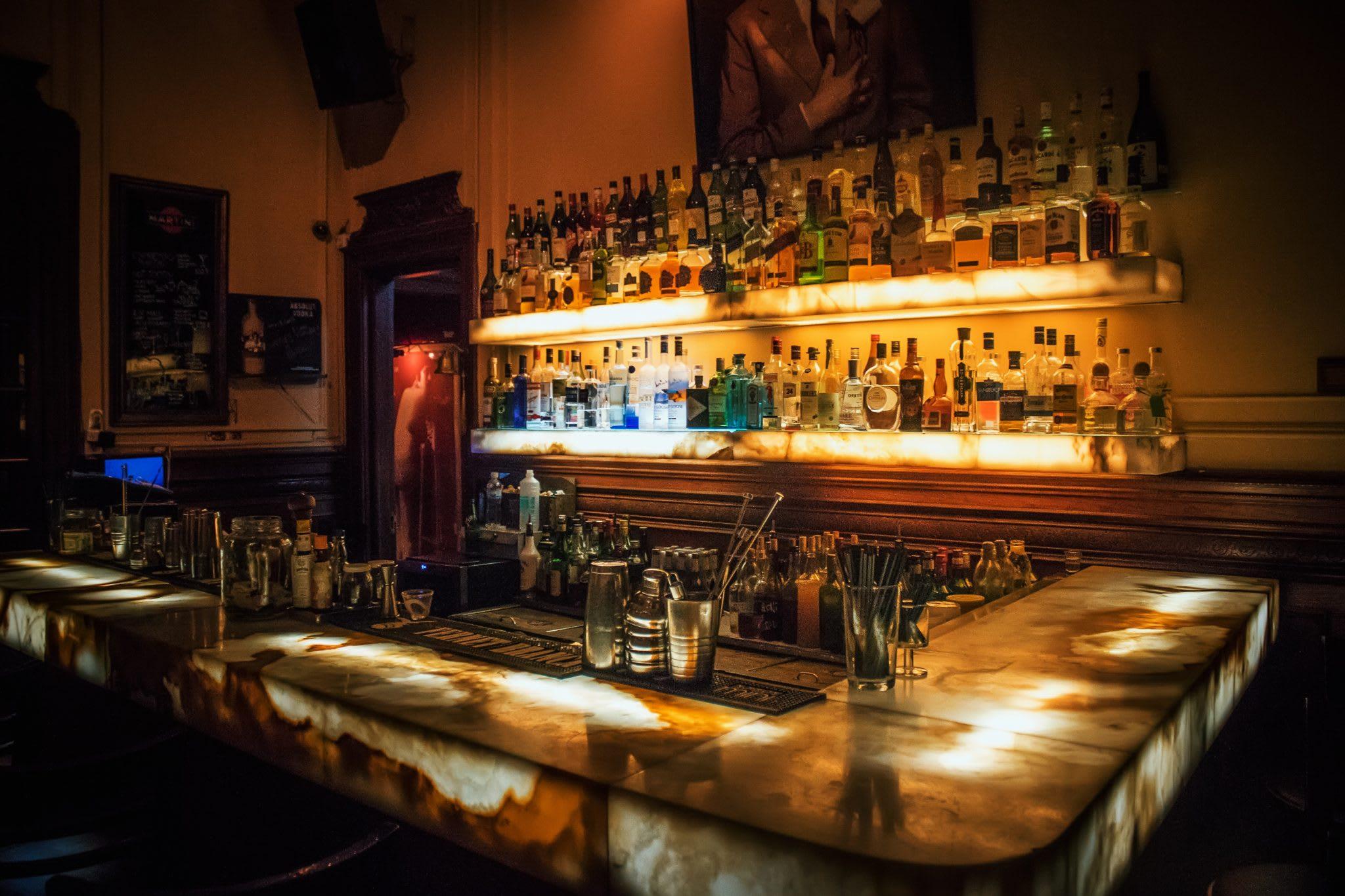 How to do Liquor Inventory: A Practical Guide