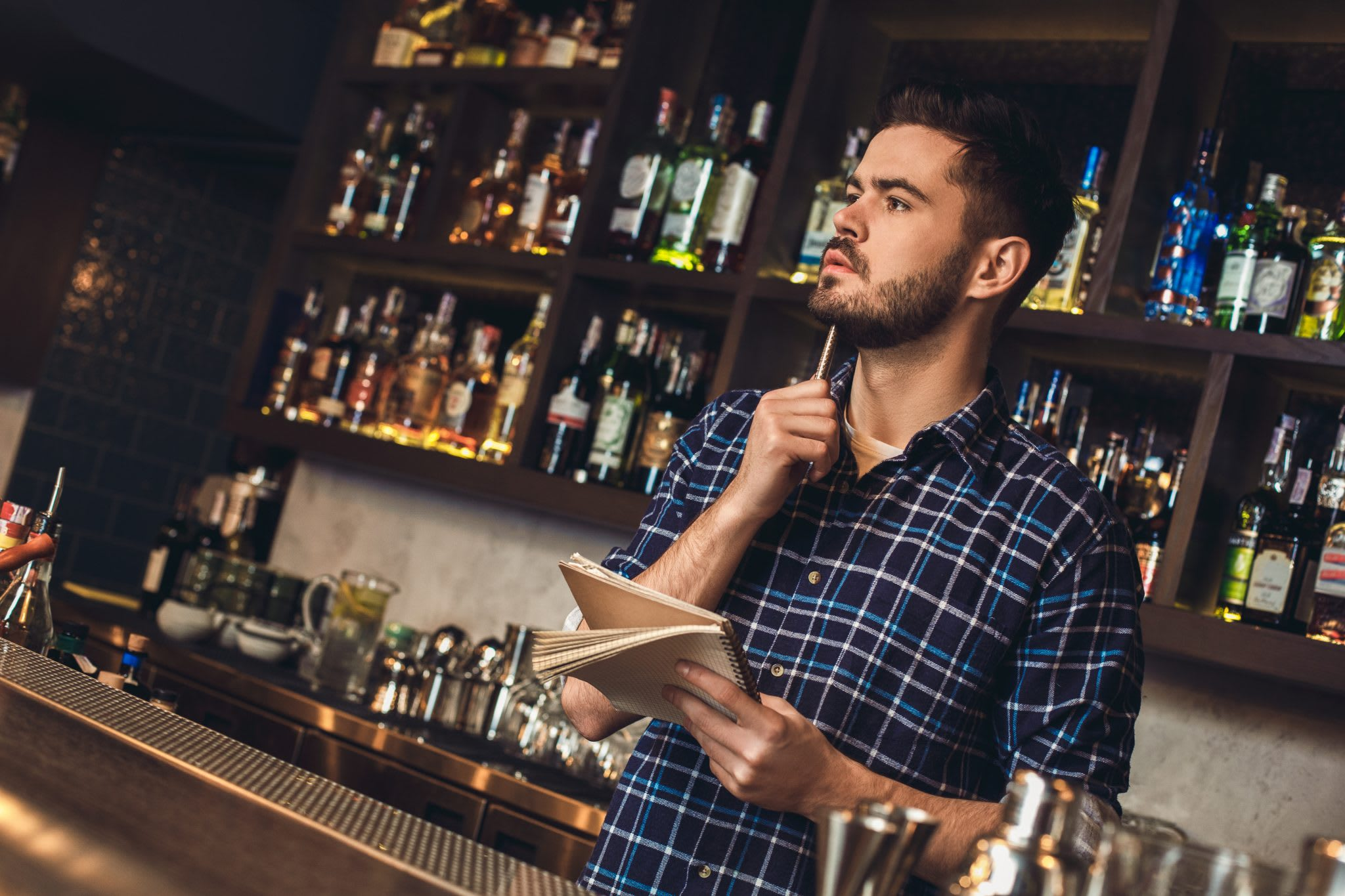 The Worst Advice You'll Ever Hear About Liquor Inventory Management