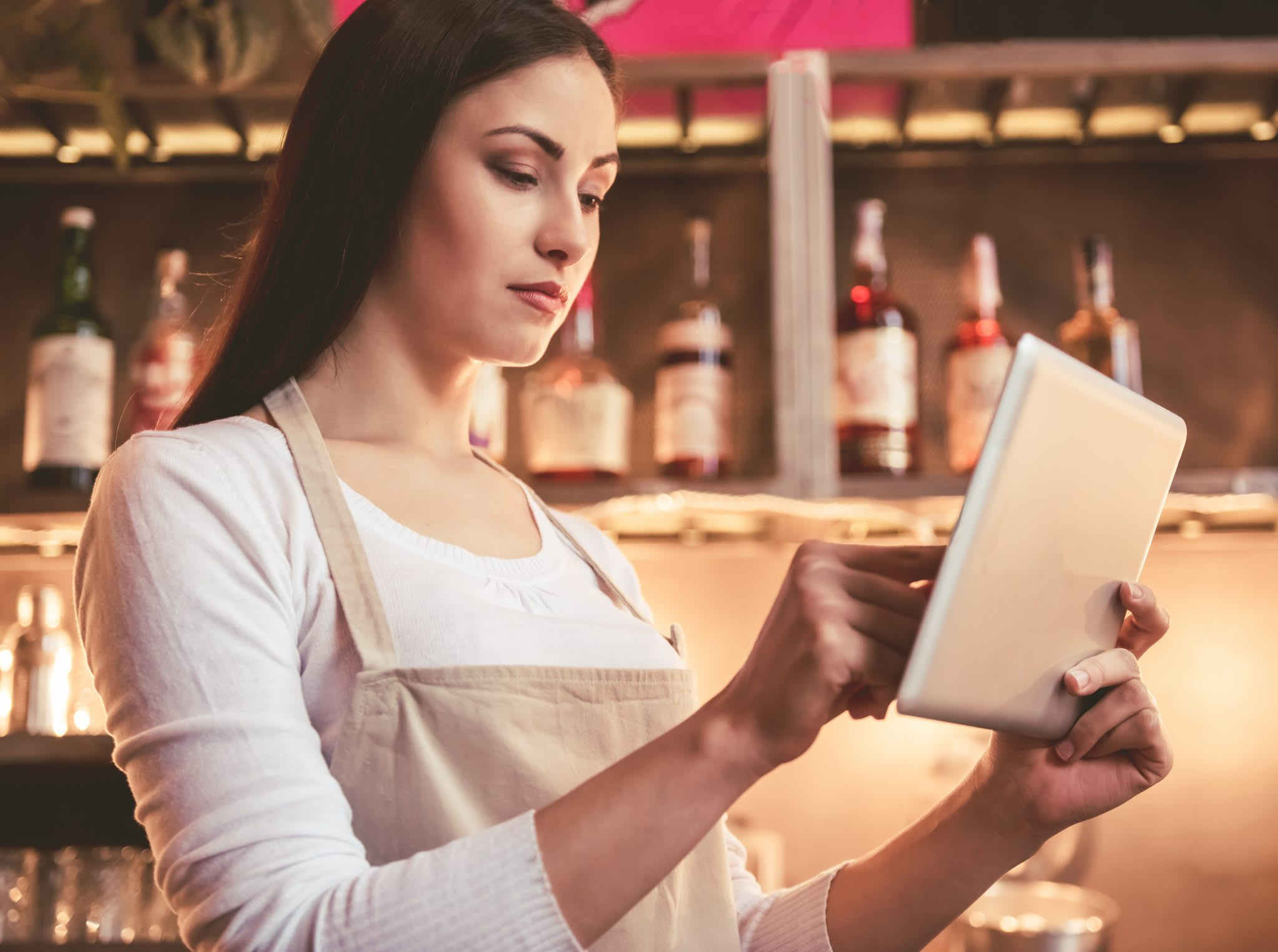 Bar Inventory Control: A Step-by-Step Guide for Taking Stock of Your Liquor