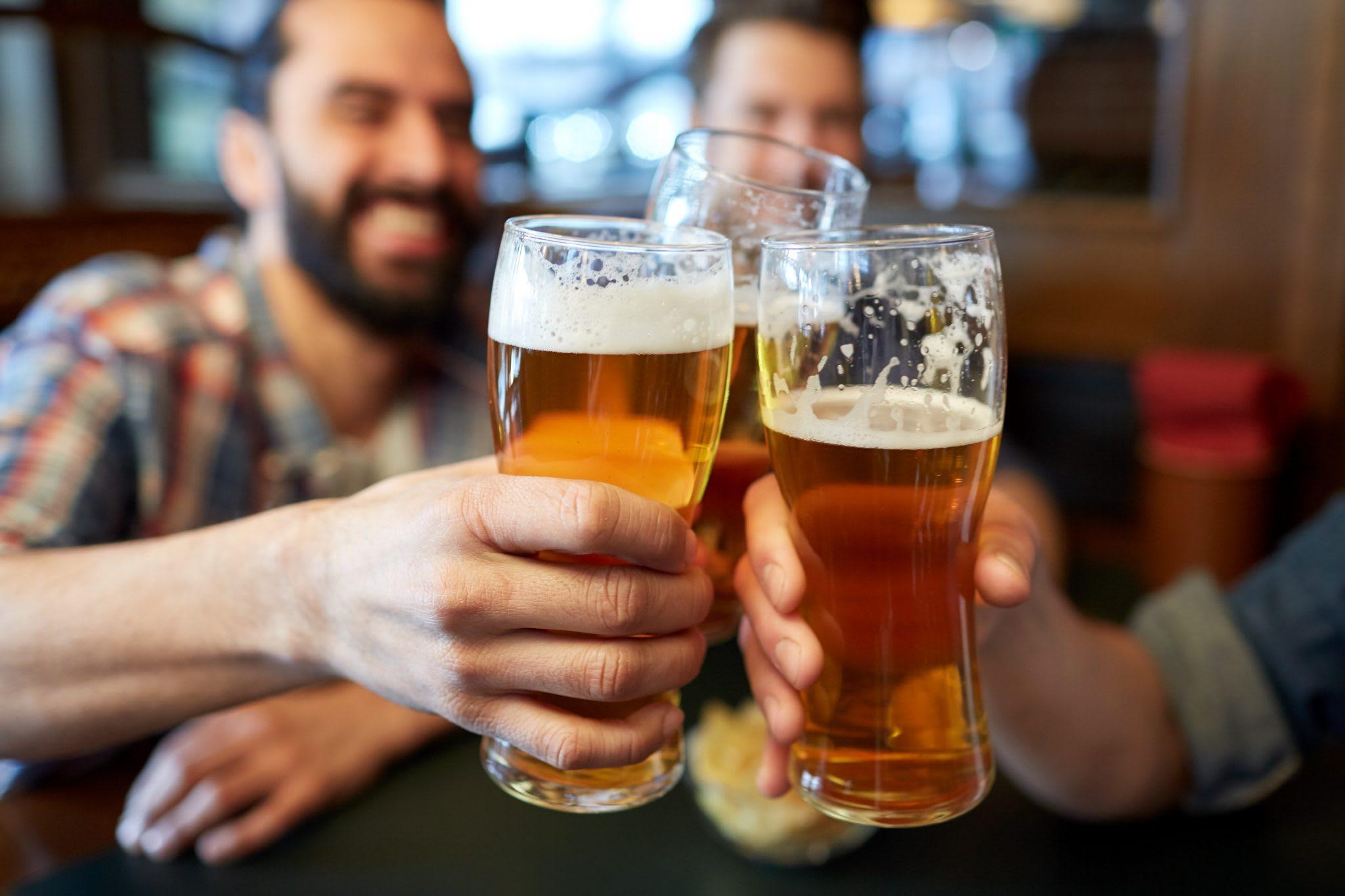 10 Top Selling Beers Of 2019 So Far (Based On Sales Data)