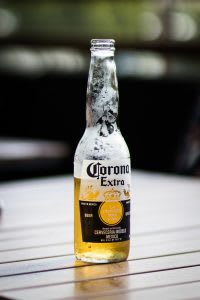 beer, table, corona extra, top selling beers