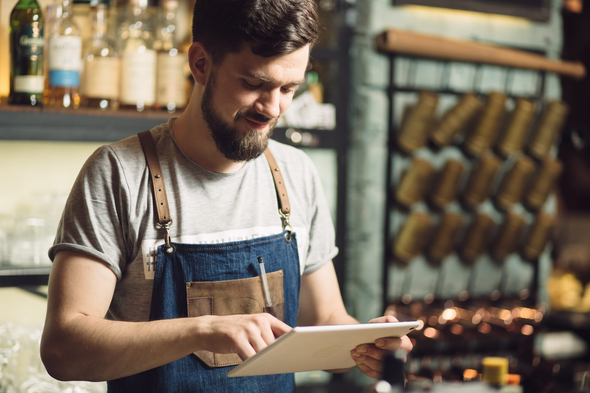 Beverage Inventory Management: 5 Reasons Not To Outsource To A Third Party Service