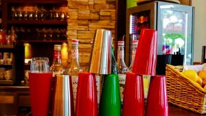 bar, liquor, jigger, mixer, bar equipment