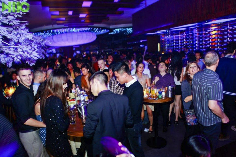 Exciting Hanoi Night Life in Hanoi - Withlocals.com
