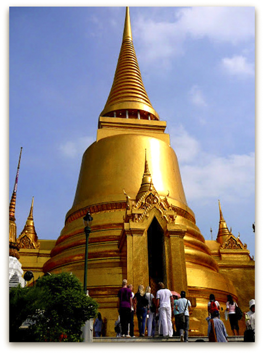 Tailor Made Private Tour Bangkok In Bangkok Thailand  Withlocals