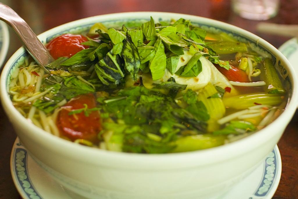 Enjoy a vietnamese traditional party cuisine in vietnam - Authentic vietnamese cuisine ...
