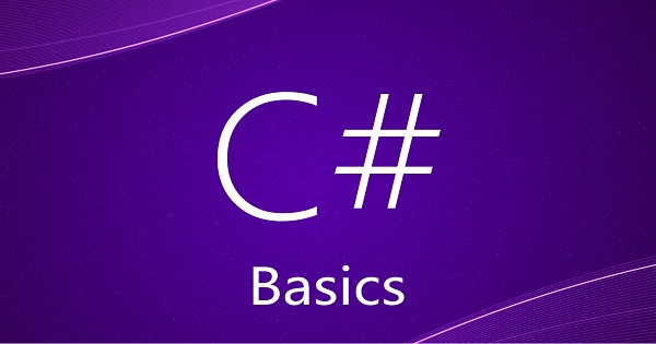 C# Programming Basics for Beginners