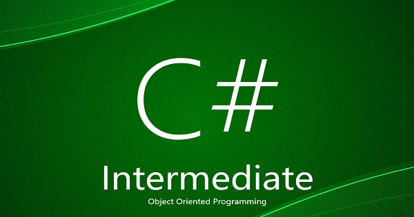C# Intermediate Course