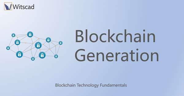 Blockchain Generation