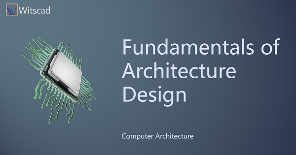 Fundamentals of Architectural Design