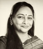 Anjali Kanitkar who established Marathi matrimony sites in Pune and Mumbai