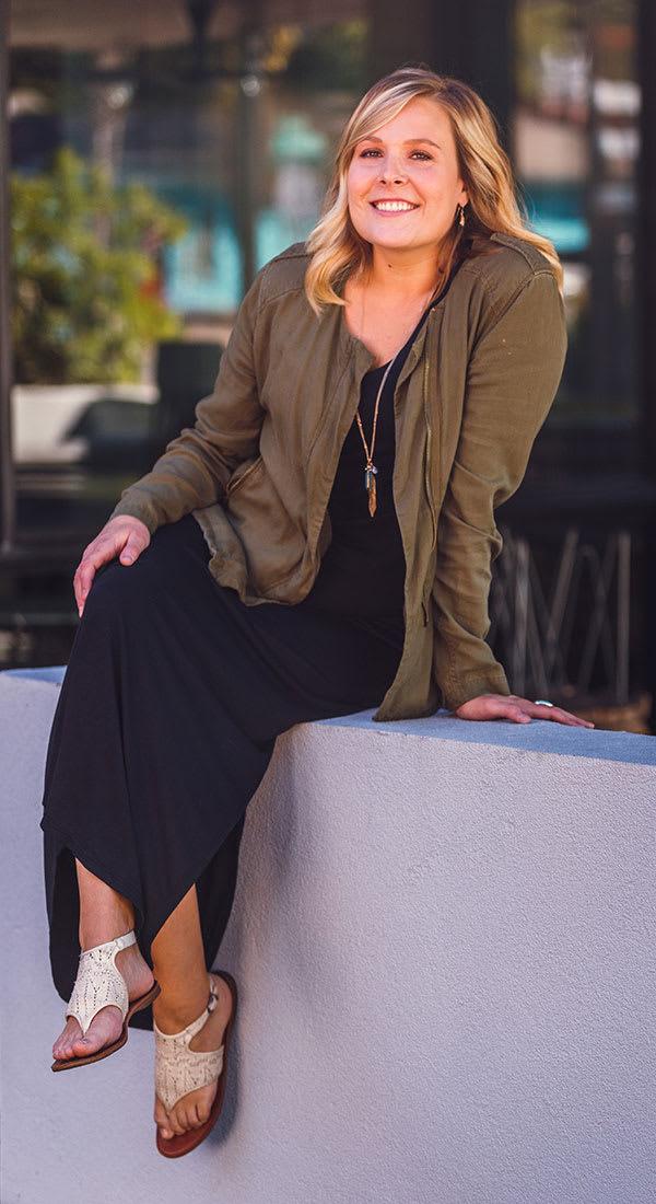 Nicole Hackley