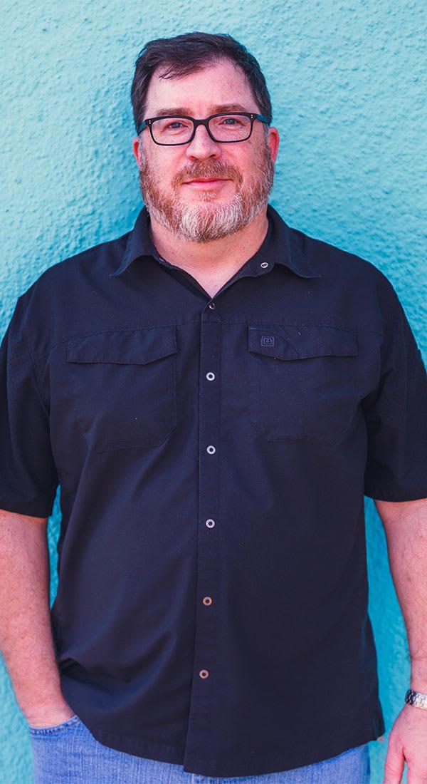 Wes Dulaney