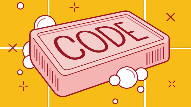 5 Reasons you Should be Writing Clean Code