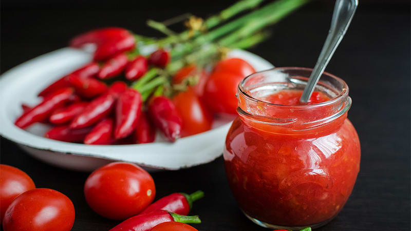 Nick Kramer's 5 Horrible Mistakes when Making Hot Sauce