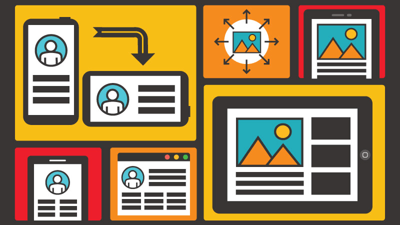 Responsive Websites and Embracing Mobile Development