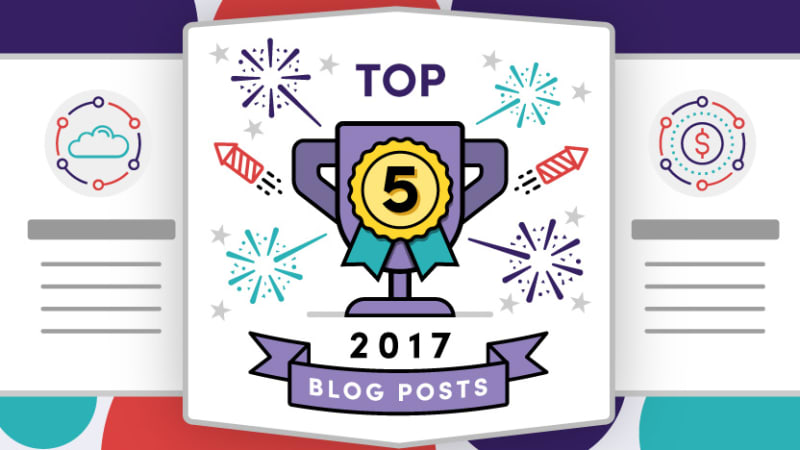 Our Most Popular Blog Posts of 2017