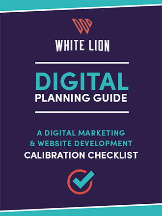 Digital Planning Guide cover