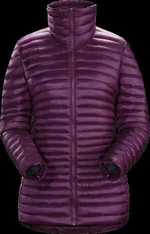 Arc'teryx-Yerba Coat - Women's