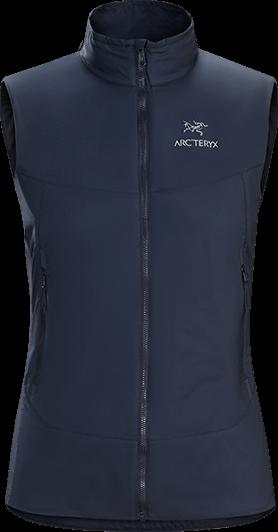 Arc'teryx-Atom SL Vest - Women's