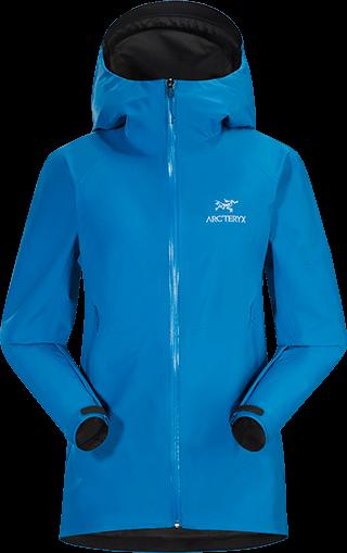 Arc'teryx-Beta SL Jacket - Women's