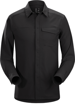 Arc'teryx-Skyline Long-Sleeve Shirt - Men's