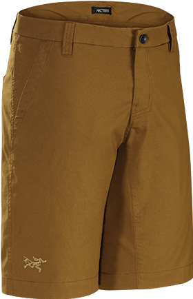 Arc'teryx-Atlin Chino Short - Men's