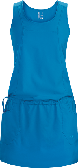 Arc'teryx-Contenta Dress 2018 - Women's