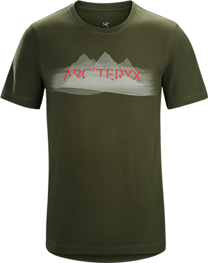 Arc'teryx-Remote Short-Sleeve T-Shirt - Men's