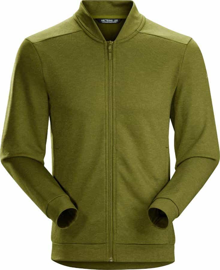 Arc'teryx-Dallen Fleece Jacket - Men's